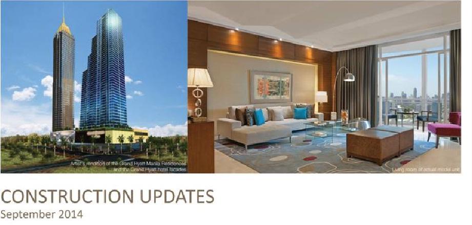 grand hyatt construction updates
