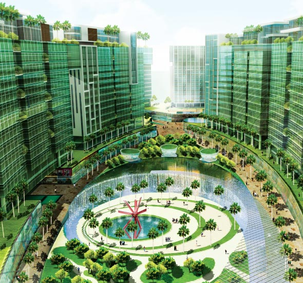 Land For Sale By Owner Near Me >> Six Senses Resort | 3BR Penthouse Condo For Sale near Mall of Asia - Federal Land