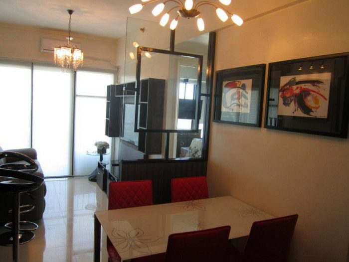 The Oriental Place Makati For Rent